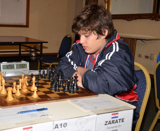 Fernando Zárate (h)